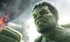 Mark Ruffalo Says The Russo's Mysterious Avengers 4 Pic Is A Spoiler