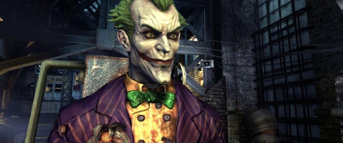 The 6 Most Memorable Video Game Villains Of The Decade (So Far)