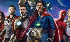New Avengers: Infinity War Posters Continue To Tease Us