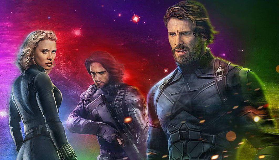 Could Marvel Debut The Avengers: Infinity War Trailer This ...