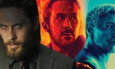 Neon TV Spot For Blade Runner 2049 Packs New Footage; Jared Leto Blinded Himself On Set