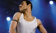 Incredible Bohemian Rhapsody Pic Sees Rami Malek's Freddie Mercury Own The Stage