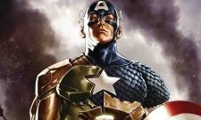 Captain America Has Been Left Jaded After The Events Of Marvel Legacy