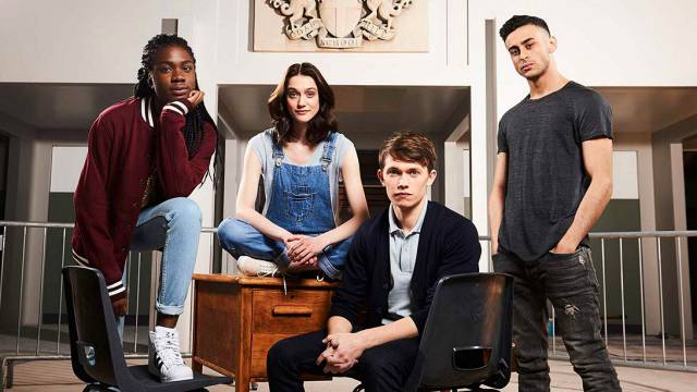 Class Dismissed: BBC Three Officially Calls Time On Doctor Who Spinoff Show