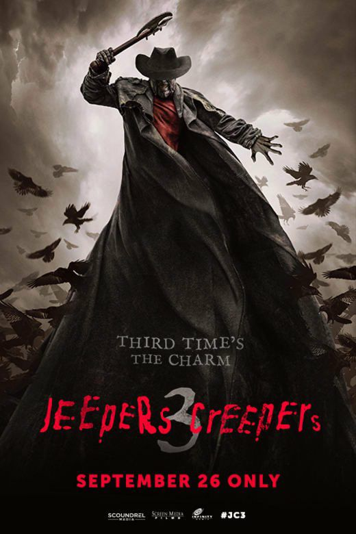 Jeepers Creepers 3 Producers Are Trying To Sabotage The Film