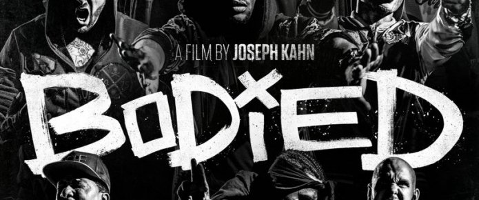 Bodied Review [Fantastic Fest 2017]