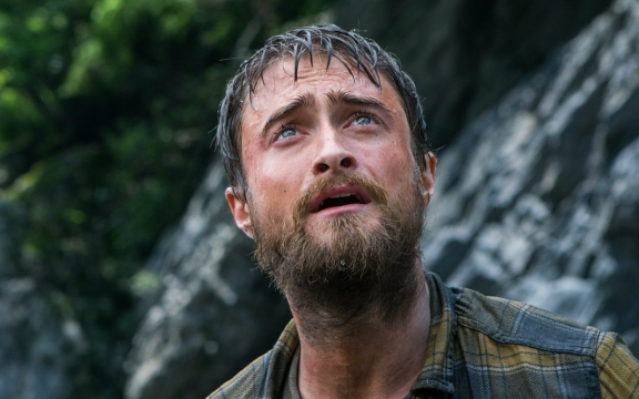 Daniel Radcliffe Goes Through Hell And High Water In First Jungle Clip
