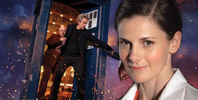 Sherlock Actress Louise Brealey Admits Long-Time Desire For A Role On Doctor Who