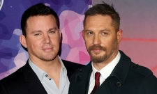 Tom Hardy And Channing Tatum Eyed For Beverly Hills Cop 4