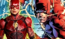 Warner Bros. Wants To Recast Iris West For Flashpoint, But Can They?