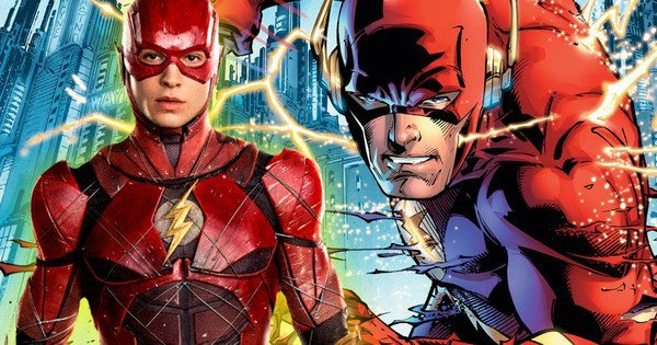 Flashpoint Now A Priority After The Flash Deemed Justice League's Breakout Character