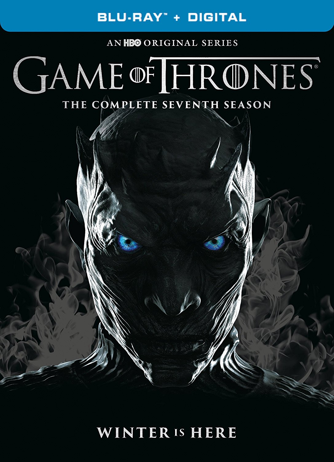 HBO Dates Game Of Thrones Season 7 Blu-Ray; Special Features Include An Animated History Of Westeros