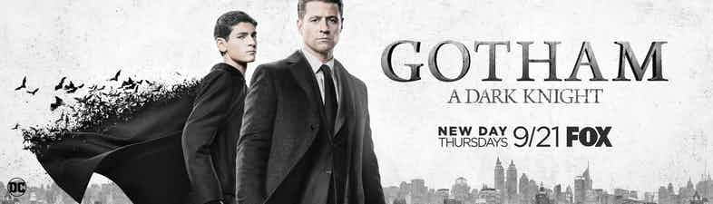 Synopses For Gotham Season 4's First Two Episodes Surface