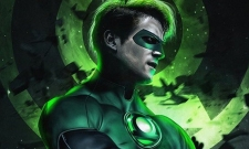 The Original Justice League Post-Credits Scene Featured Green Lantern