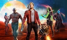 Early Guardians Of The Galaxy Concept Art Reveals A Very Different Star-Lord And Rocket
