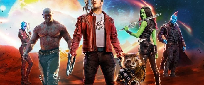 James Gunn's Guardians Of The Galaxy Vol. 3 To Begin Filming Early 2019