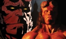 David Harbour Explains How Hellboy Reboot Is Different From Del Toro's Movies