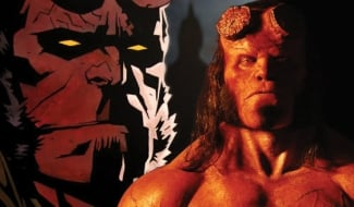 Ian McShane Vows To Bring His Own Twist To Hellboy's Professor Broom