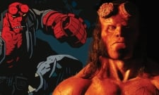 Ron Perlman Says He's Made Peace With The Hellboy Reboot