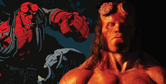 Ron Perlman Says He's Moved On From Hellboy