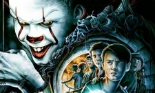 Watch Bill Skarsgård Sink His Teeth Into Pennywise In Latest It Featurette