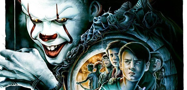 You've Gotta See These Photos From The All-Clown Screening Of It