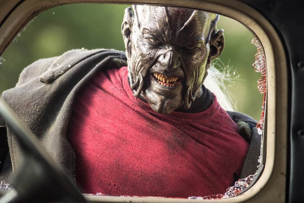 Jeepers Creepers 3 Contains A Molestation Subplot, And Tries To Justify It
