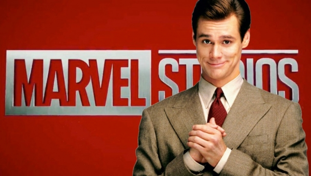 Jim Carrey Wants To Work With Marvel Studios