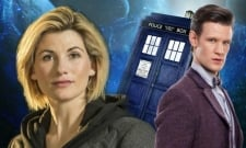 Matt Smith Says Jodie Whittaker Will Be The Best Doctor