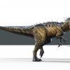 Alternative Design For Jurassic World's Indominus Rex Reveals A Very Different Breed Of Man-Made Dino