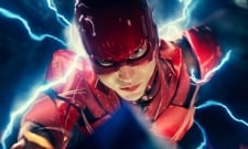 New Justice League Motion Poster Helps Kickoff The Flash Week