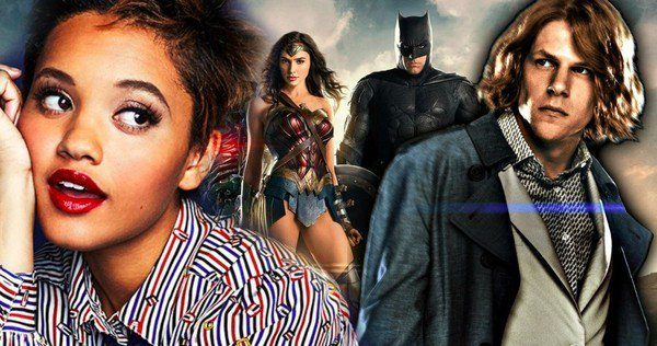 Another Cameo Has Been Cut From Justice League