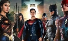 Justice League Runtime Revealed, And It's Surprisingly Short