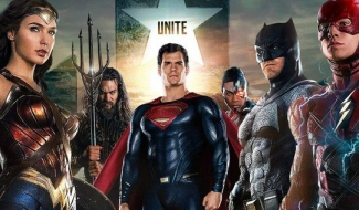Justice League Predicted To Have Second-Best DCEU Box Office Opening