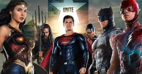 The DCEU Won't Be A Shared Universe Anymore After Justice League