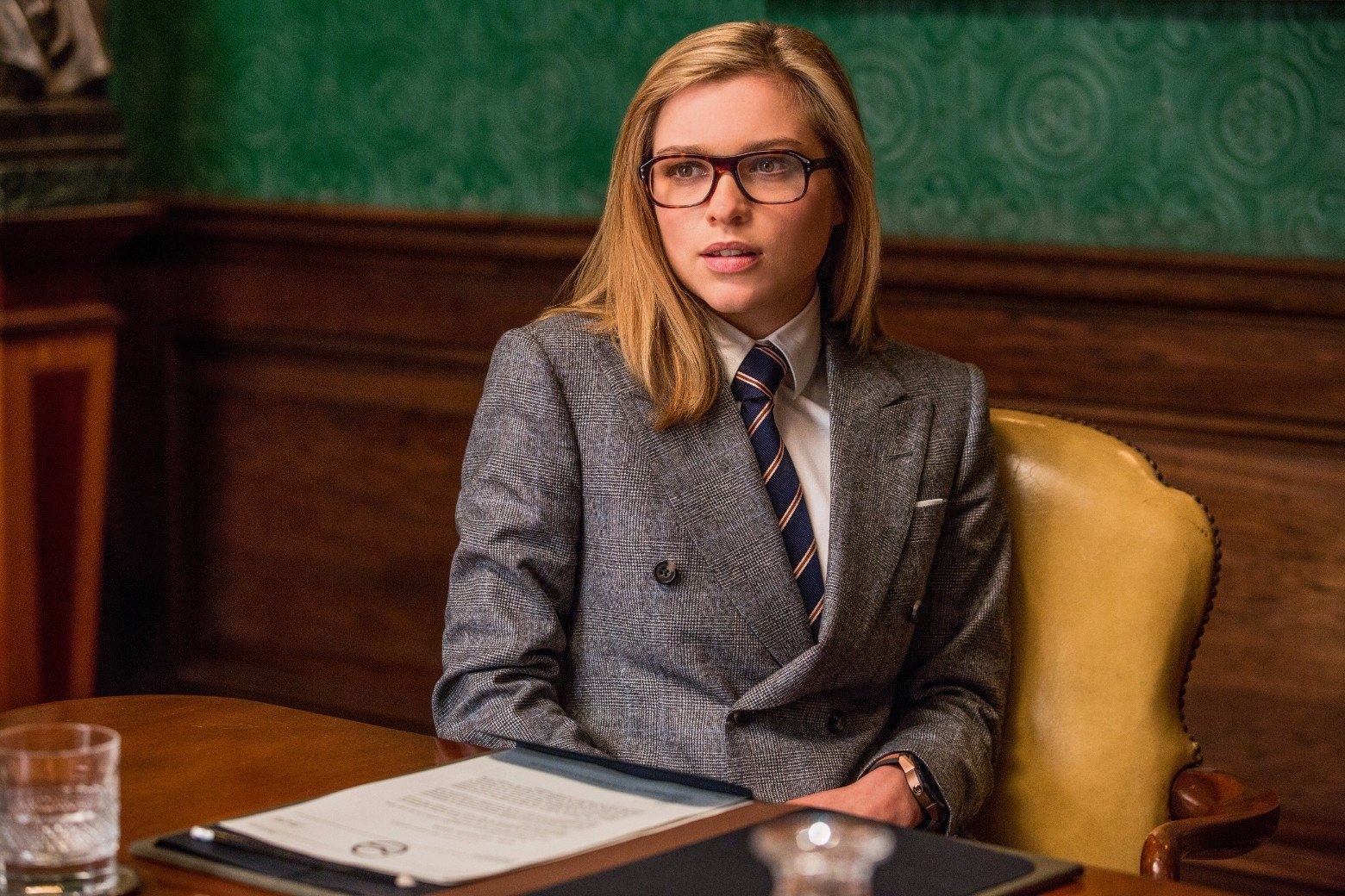 Dive Into Kingsman: The Golden Circle With 40 Hi-Res Stills