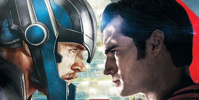 """MCU Architect Kevin Feige On Supposed Marvel/DC Rivalry: """"What Are You Fighting About?"""""""