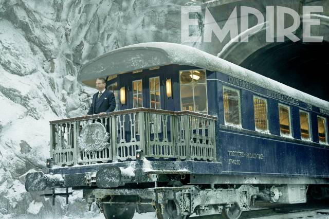 Murder On The Orient Express Posters Round Up The Usual Suspects