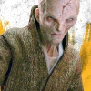 Star Wars: The Last Jedi Toy Suggests That Snoke Is Actually A Woman