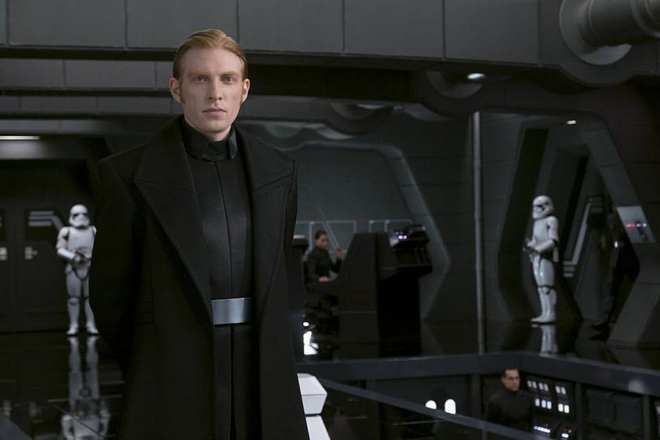 Domhnall Gleeson Hints That Star Wars: The Last Jedi Is Different And Unexpected