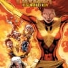 Jean Grey Returns To The Marvel Universe This Winter