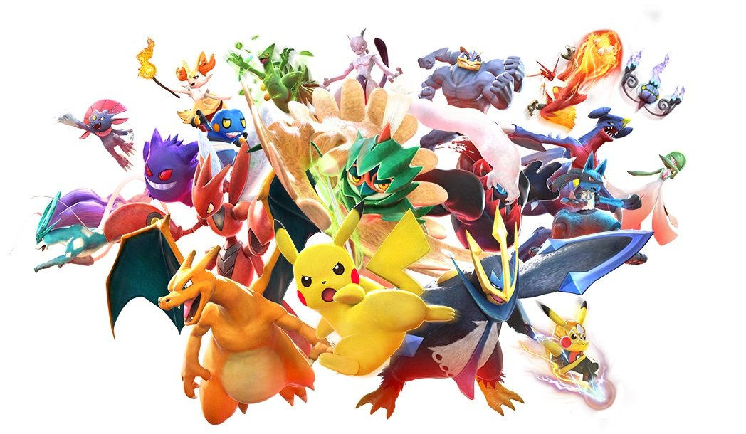 pokken tournament dx review truly deluxe we got this covered