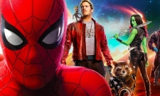 Spider-Man: Homecoming Tops Guardians 2 To Become 2017's Biggest Superhero Movie