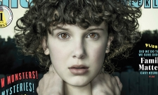 Eleven Claws Out Of The Upside Down In First Clip For Stranger Things Season 2