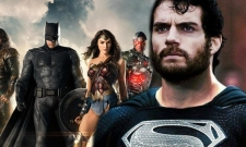 Rumor: No Black Suit Or Beard For Superman In Justice League