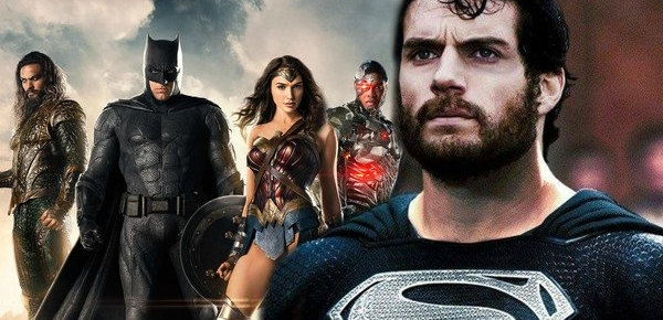 Here's How Superman Is Resurrected In Justice League