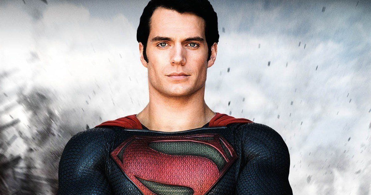 Justice League Composer Teases A Dark Superman In The Film