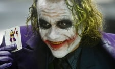 The Internet's Loving Joker Star Joaquin Phoenix's Tribute To Heath Ledger At The SAG Awards