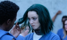 Polaris Sports A New Look In First Photos For The Gifted Season 1, Episode 2