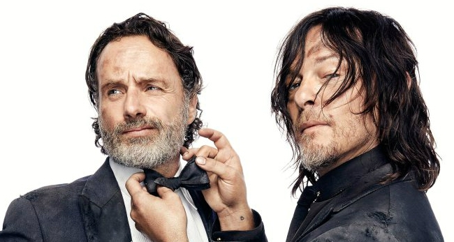 The Walking Dead Season 8 Will Have Some Serious Action